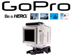 Kamerka GoPro HD dostała wizję