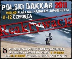 polski dakkar 2011
