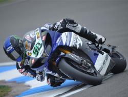 Zespół Yamaha World Superbike wycofuje się z MŚ