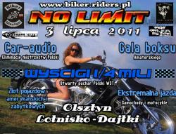 Moto-Pikinik w Olsztynie 2011
